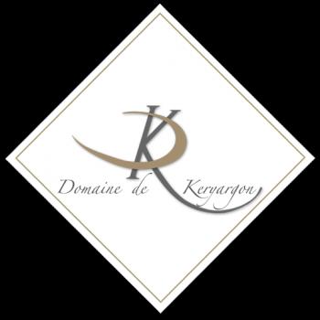 Logo des chambres d'hôtes du Domaine de Keryargon